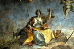 Assisi, Santa Maria sopra Minerva
