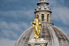 Assisi, Santa Maria degli Angeli