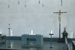 Frankfurt/Main, Sankt Georgen, Seminarkirche