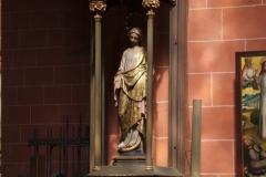Frankfurt (Main), Dom St. Bartholomäus