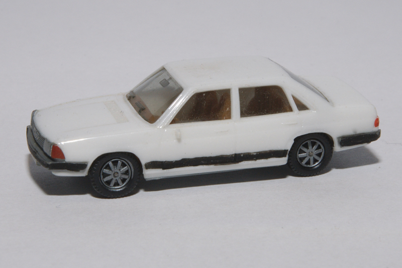Audi 100 GL 5E