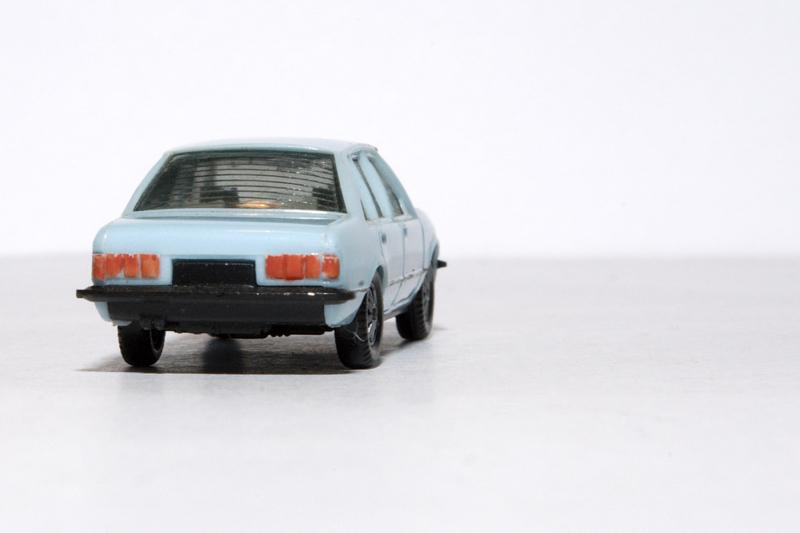Opel Rekord E 2.0 E Berlina
