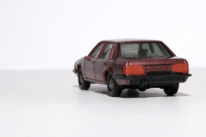 Opel Senator 3.0 E