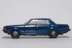 Ford Granada 2.8i Ghia