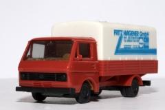 VW LT Pritsche