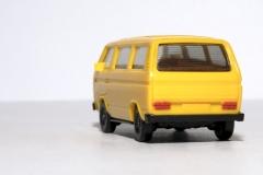 VW Transporter Bully Bus