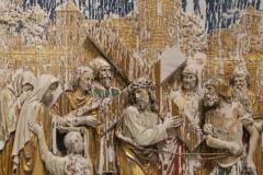 Jesus: Kreuzigung