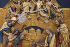Jesus: Geburt